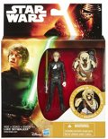 Star Wars The Force Awakens: Luke Skywalker Armor Pack