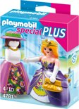Playmobil Prinses Met Paspop - 4781