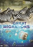 National Geographic - Great Migrations