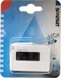 Scanpart koelkastthermometer - digitaal