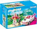 Playmobil StarterSet Trouwpartij - 6871