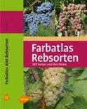 Farbatlas Rebsorten - Hans Ambrosi