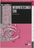 Informatietechniek / 3Mk / Deel Werkboek