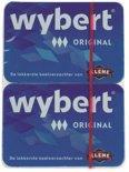 Wybert Original - Duopack - Keeltabletten