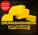 Drum & Bass Arena Anthology
