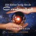 Het kleine boek van de creativiteit