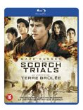Maze Runner - Scorch Trials (Blu-ray)