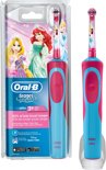 Oral-B Stages Power Kids Princess Elektrische Tandenborstel