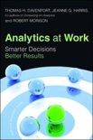 Analytics at Work