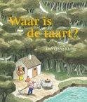Waar is de Taart?