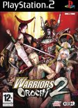 Warriors Orochi 2 PS2