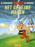Asterix Het geheime wapen