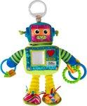 TOMY Lamaze Robbie de Robot