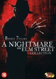 Nightmare On Elm Street 1 t/m 7