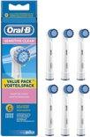 Oral-B Sensitive Clean EBS17-6