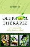 Birgit Frohn boek Olijfboomtherapie E-book 9,2E+15