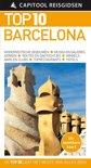 Capitool Reisgids Top 10 Barcelona