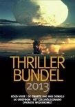 Thrillerbundel 2013