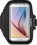 Belkin Sport-Fit Plus Sportarmband voor Samsung Galaxy S7 - Zwart