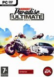 Burnout: Paradise - The Ultimate Box - Windows