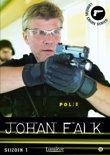Johan Falk - Seizoen 1