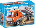 Playmobil Kiepvrachtwagen - 6861