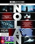 Christopher Nolan Boxset (4K Ultra HD Blu-ray)