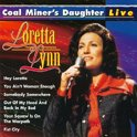 Coal Miner's Daughter Liv