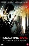 Touching evil - Seizoen 1