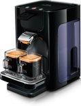 Philips Senseo Quadrante HD7863/60 - Koffiepadapparaat - Zwart