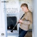 MOZART - MARTIN FROST / FROST, MARTIN