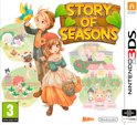 Story of Seasons - 2DS + 3DS