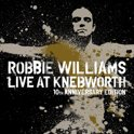 Live At Knebworth - 10th Anniversary Edition (Deluxe Box Set)
