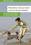 ANWB Wandelgids/  Wandelen met je hond