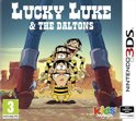 Lucky Luke & The Daltons - 2DS + 3DS