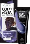L'Oréal Paris Colorista Hair Makeup - Violet - 1 Dag Haarkleuring