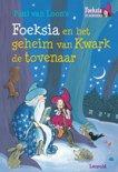 Foeksia en het geheim van Kwark de tovenaar