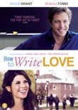 How To Write Love