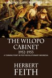 The Wilopo Cabinet, 1952-1953