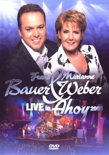 Frans Bauer & Marianne Weber -  Live In Ahoy 2008