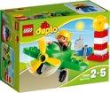 LEGO DUPLO Klein Vliegtuig - 10808