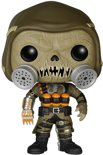 Funko: Pop Batman Arkham Knight - Scarecrow