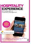 Hospitality experience