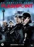 Flashpoint - Seizoen 1 t/m 6