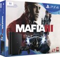 Sony PlayStation 4 Slim Mafia 3 Console 1TB - Zwart PS4