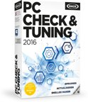 Magix PC Check & Tuning 2016 - Nederlands / Windows