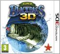 Super Black Bass - 2DS + 3DS