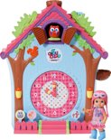 mini CHOU CHOU Birdies Cuckoo Clockhouse