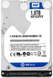WD Blue WD3200LPVX - Hard drive - 320 GB - internal - 2.5