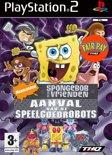 Spongebob - Aanval Van De Robots